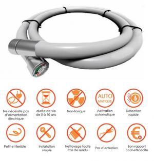 acheter nos produits anti incendie contre les d parts de feu boule anti feu fireball. Black Bedroom Furniture Sets. Home Design Ideas